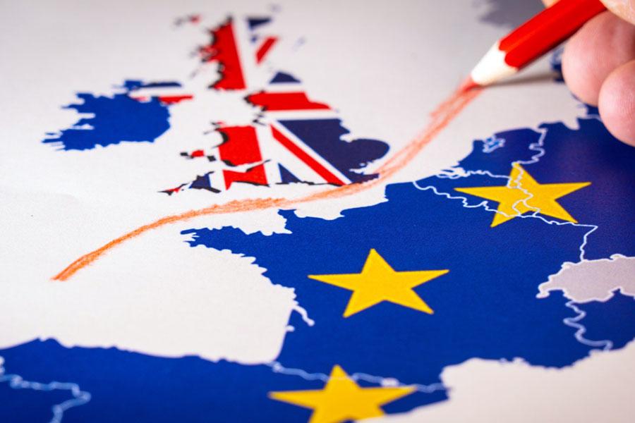 Последствия выхода Великобритании из ЕС