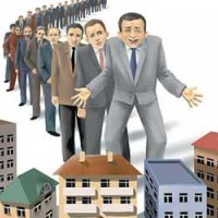 Ieftinirile de locuinţe din Republica Moldova, comparabile cu cele din Europa