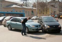 """În Moldova are loc prima campanie naţională de informare """"Ce faci în caz de accident rutier"""""""